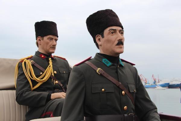 Samsun'da 19 Mayıs Coşkusu galerisi resim 4