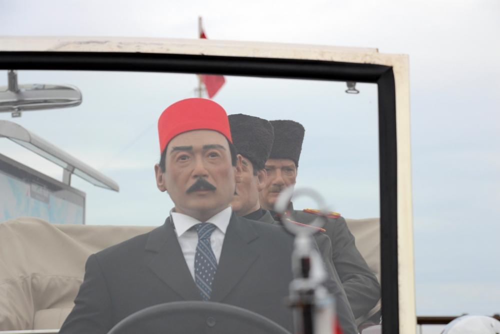Samsun'da 19 Mayıs Coşkusu galerisi resim 9