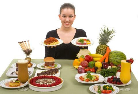 Kilo vermenizi engelleyen 10 diyet hatası galerisi resim 9