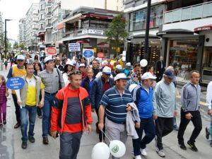 Dünya Süt Günü Samsun'da Kutlandı