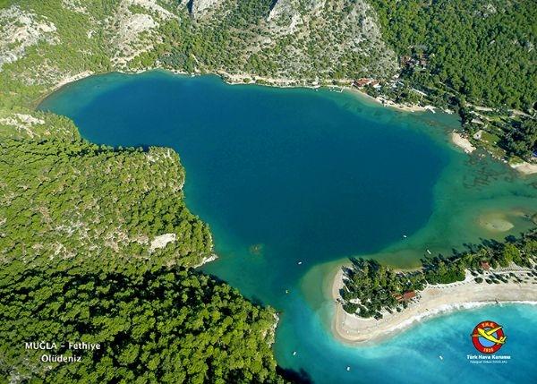Havadan Türkiye Fotoğrafları galerisi resim 5