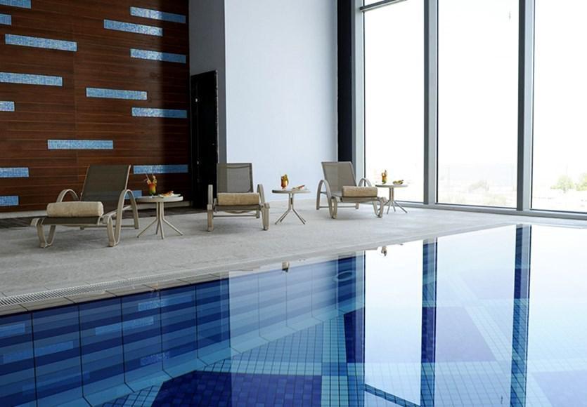 Samsun Sahip Olduğu Havuzlar İle Bir Çok Alternatif Sunuyor galerisi resim 5
