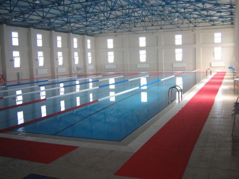 Samsun Sahip Olduğu Havuzlar İle Bir Çok Alternatif Sunuyor galerisi resim 8
