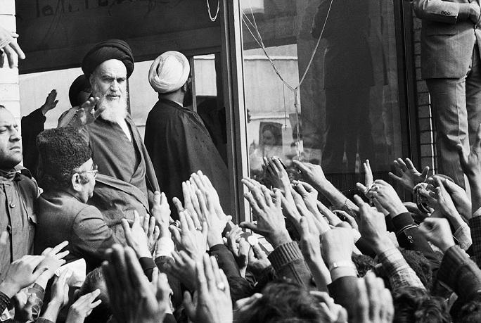 Humeyni'den Önce ve Sonra İran galerisi resim 11