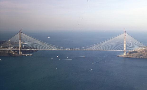 Dünyadaki Asma Köprüler galerisi resim 1