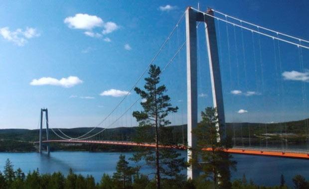 Dünyadaki Asma Köprüler galerisi resim 10