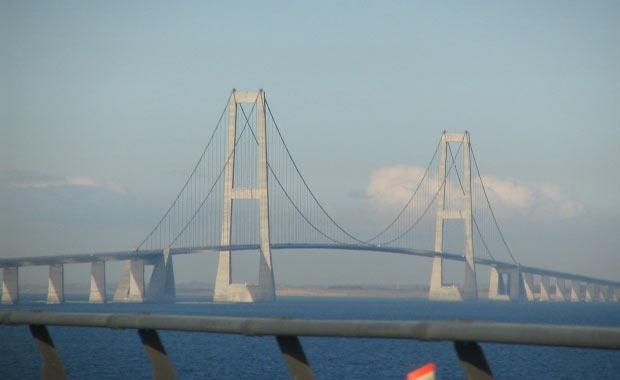 Dünyadaki Asma Köprüler galerisi resim 3