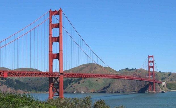 Dünyadaki Asma Köprüler galerisi resim 9