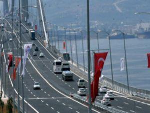 Dünyadaki Asma Köprüler