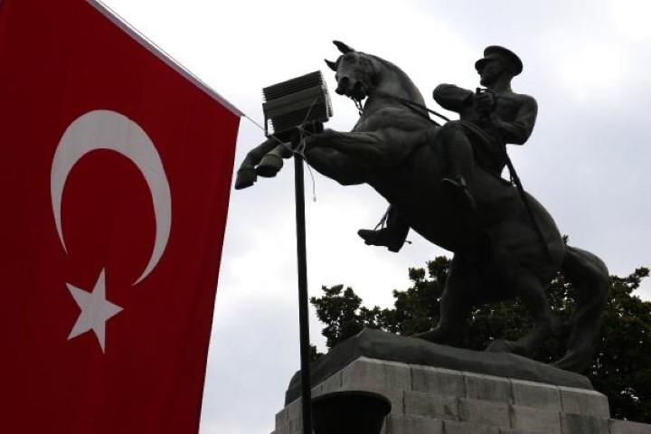 Samsun'da 30 Ağustos Kutlamaları galerisi resim 1