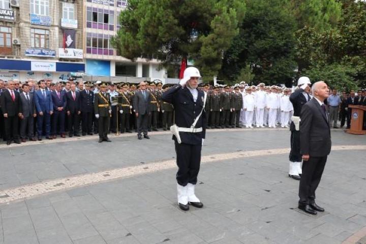 Samsun'da 30 Ağustos Kutlamaları galerisi resim 10