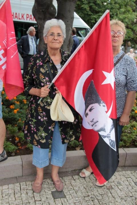 Samsun'da 30 Ağustos Kutlamaları galerisi resim 11