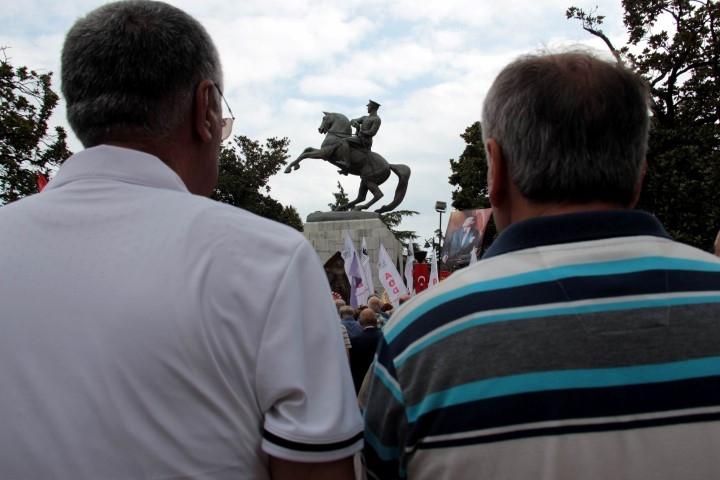 Samsun'da 30 Ağustos Kutlamaları galerisi resim 13