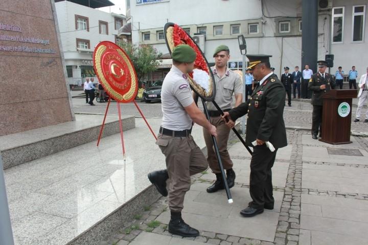 Samsun'da 30 Ağustos Kutlamaları galerisi resim 5
