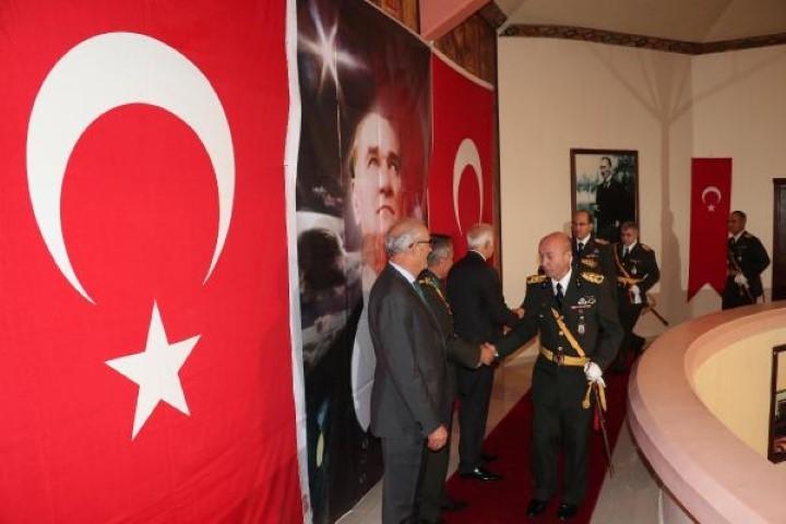 Samsun'da 30 Ağustos Kutlamaları galerisi resim 9