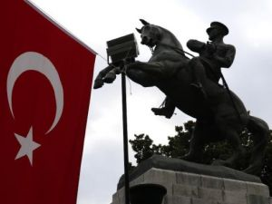 Samsun'da 30 Ağustos Kutlamaları