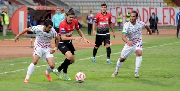 Ziraat Türkiye Kupası'nda Samsunspor İle Diyarbekirspor Karşılaşıyo galerisi resim 6