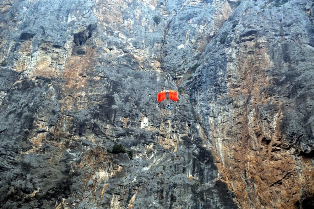 Samsun'da Çılgın Atlayış galerisi resim 16
