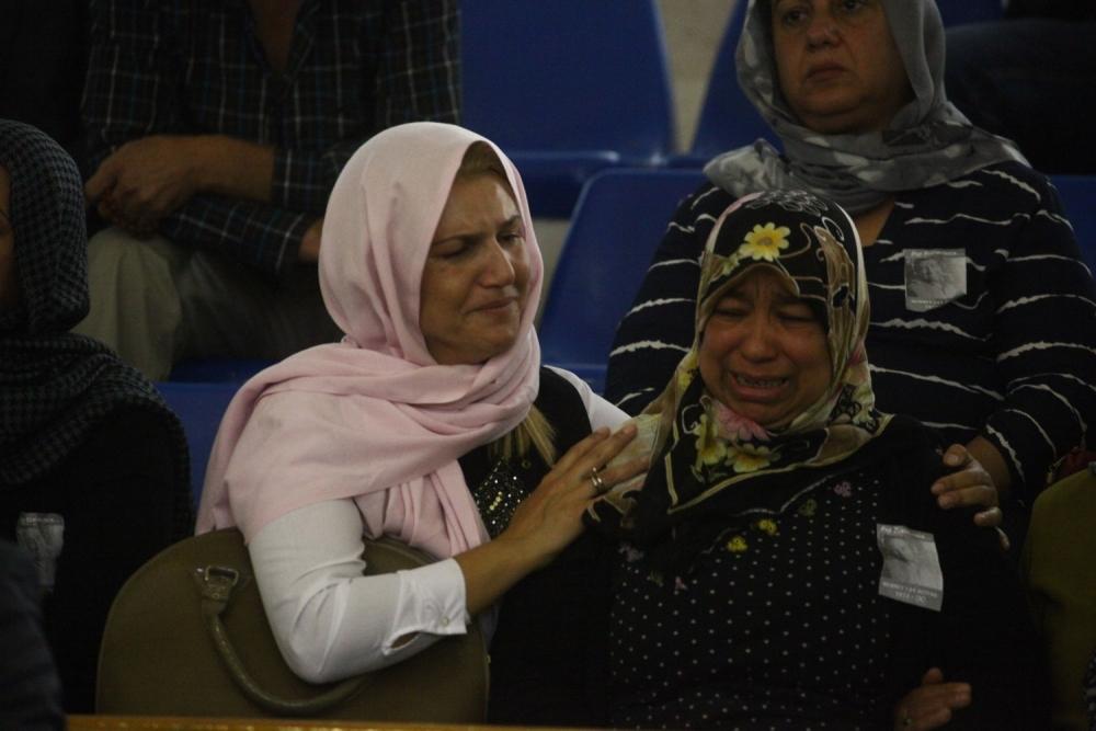 Mehmet Can Öztürk Adana'da Son Yolculuğuna Uğurlandı galerisi resim 2