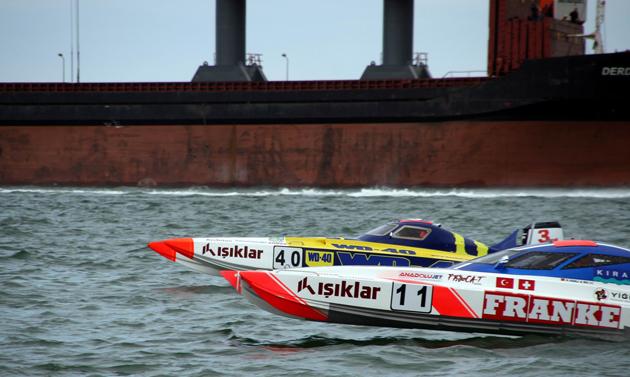 Offshore 225 Şampiyonasından geriye kalanlar galerisi resim 16