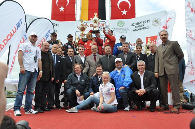 Offshore 225 Şampiyonasından geriye kalanlar galerisi resim 3