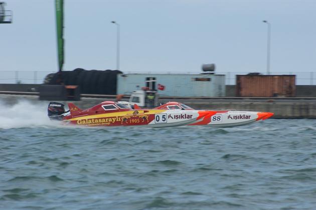 Offshore 225 Şampiyonasından geriye kalanlar galerisi resim 4