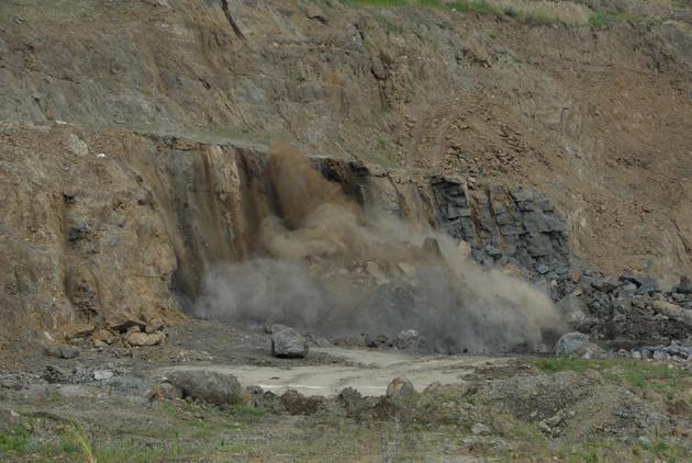 Dağlar nasıl asfalt oluyor? galerisi resim 10