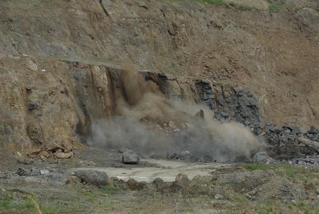 Dağlar nasıl asfalt oluyor? galerisi resim 11