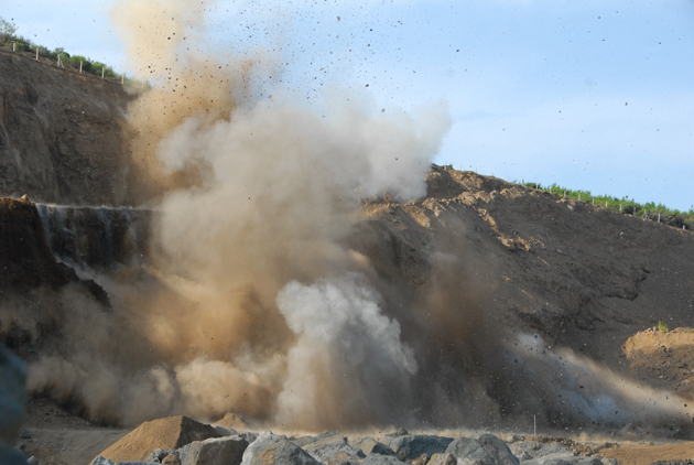 Dağlar nasıl asfalt oluyor? galerisi resim 25