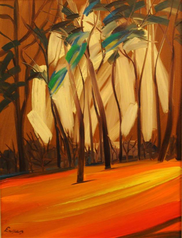 Canik Sanat Kampı Resim Sergisi galerisi resim 1