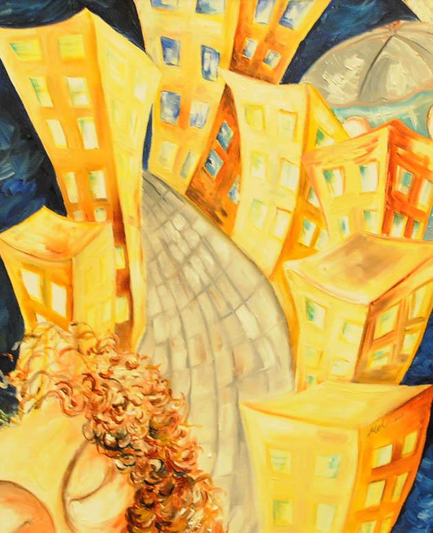 Canik Sanat Kampı Resim Sergisi galerisi resim 24