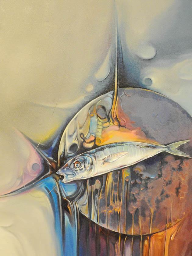 Canik Sanat Kampı Resim Sergisi galerisi resim 5