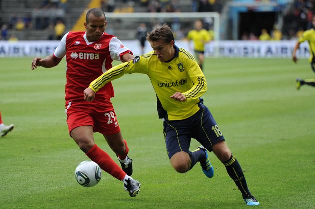 Danimarkada son dakika golü galerisi resim 12