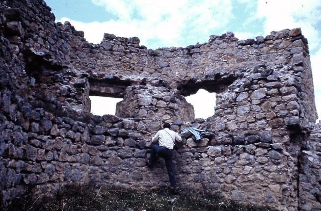 Antik Samsun toprak altında... galerisi resim 12