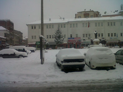 Okullara kar tatili! galerisi resim 3