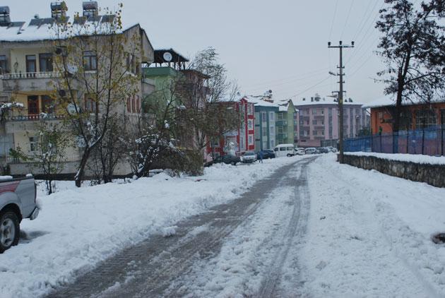 Okullara kar tatili! galerisi resim 6
