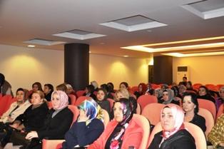 Samsun Girişimci Kadınlar Derneği (SAGİKAD) Kuruldu