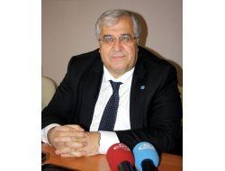 Dsp Genel Başkanı Türker: Fişlemeler Ak Parti Döneminde Arttı