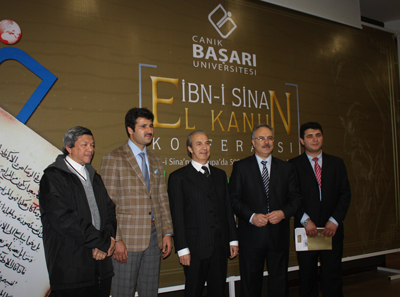 Başarı Üniversitesi'nden İbn- i Sina  Konferansı