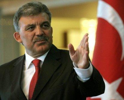 """Abdullah Gül: """"Tarihimize Bir Kara Leke Olarak Girdi"""""""