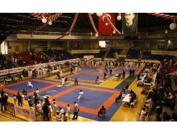 6.Uluslararası 23 Nisan Dünya Çocukları Karate Turnuvası 46