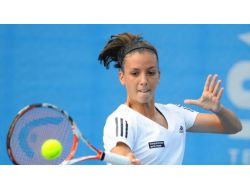 Wimbledon'a Türk Hakem