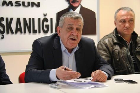 Öcalan'ın Mesajına CHP'nin İlk Tepkisi