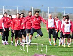 Samsunspor Adanaspor'a Bileniyor