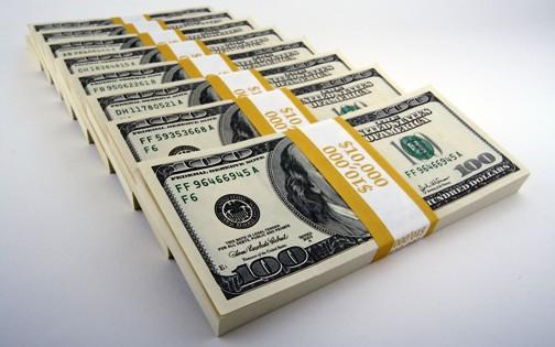 Serbest Piyasada Dolar