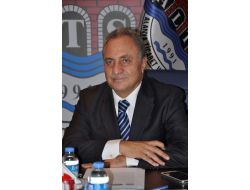 Clk Akdeniz Elektrik, Alanyaspor'a Sponsor Oldu