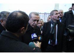 Cumhurbaşkanı Erdoğan, Elazığ Belediyesini Ziyaret Etti