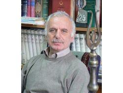 Prof. Dr Mustafa Kara: