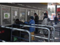 Eskişehirspor-beşiktaş Maçının Biletleri Bitmek Üzere