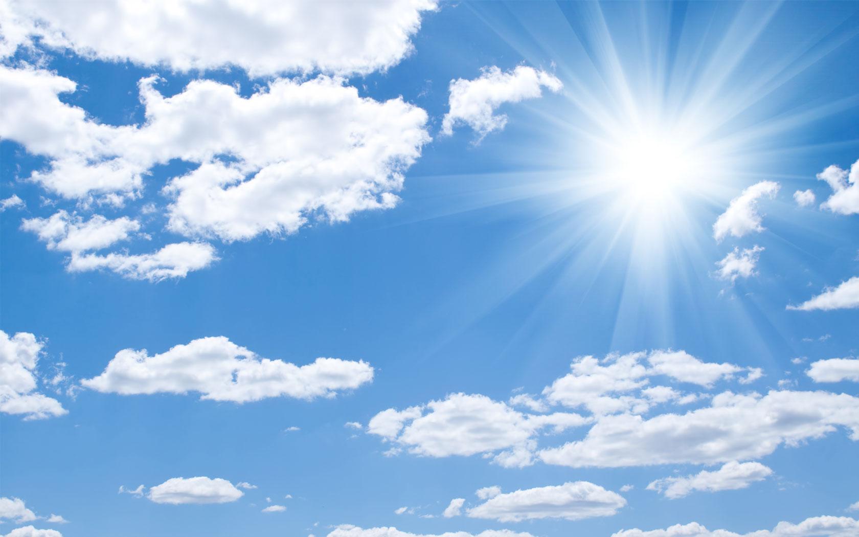 Samsun'da Bahar Havası
